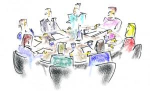 asana riunione
