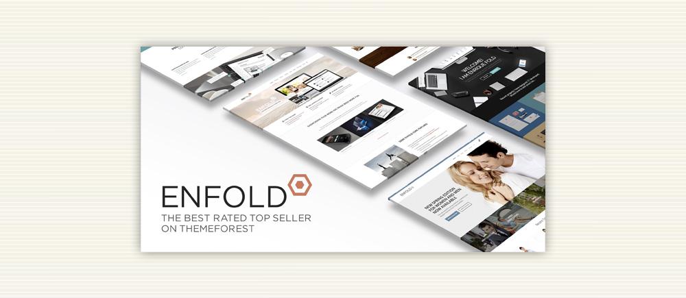 Enfold Tema sito eCommerce