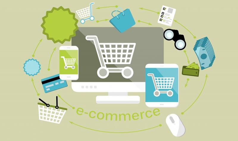 10 idee per creare il tuo negozio online for Idee e commerce rentable