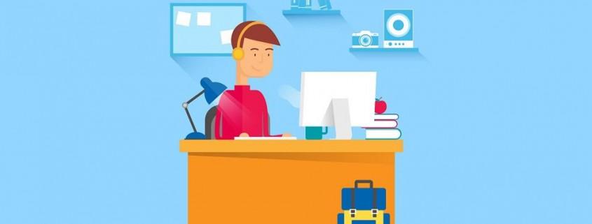 Lavoro Da Casa Web Marketing - Lavorare da casa con Internet: Mega Guida al lavoro online