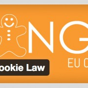 ginger cookie law cover