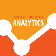 Impara ad usare google analytics