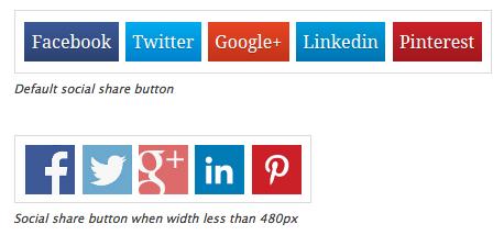 wp-social-sharing