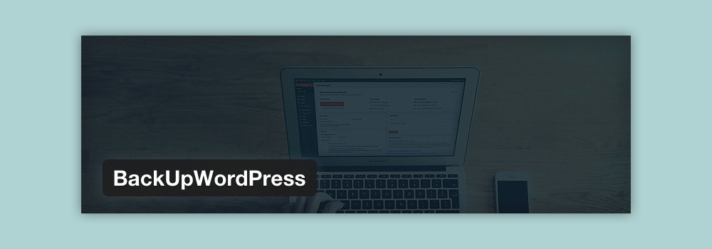backup plugin wordpress backupwordpress