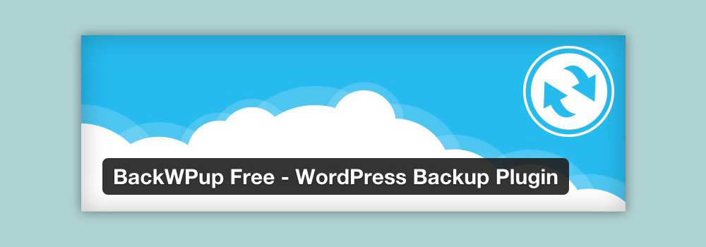 backup plugin wordpress backwpup
