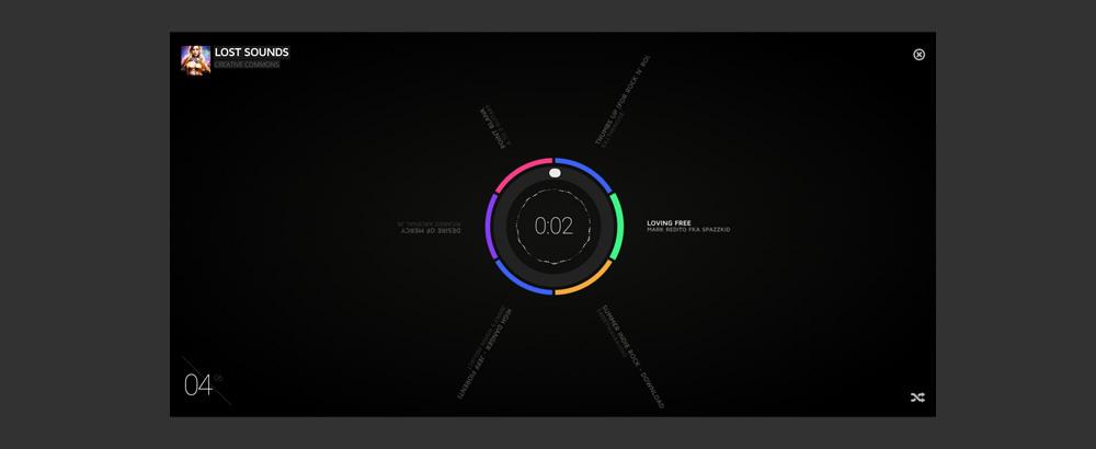 Come aggiungere un Audio Player al tuo blog: Gear Player