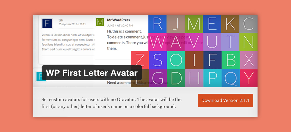 come-inserire-avatar-wp-first-letter-avatar