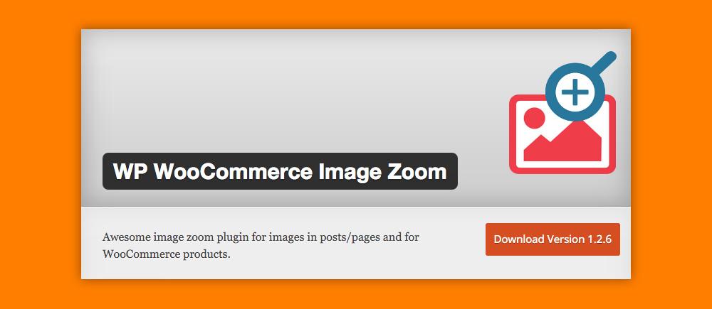 Come Ingrandire Immagini WordPress : WooCommerce Image Zoom