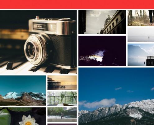 Come inserire Gallery WordPress