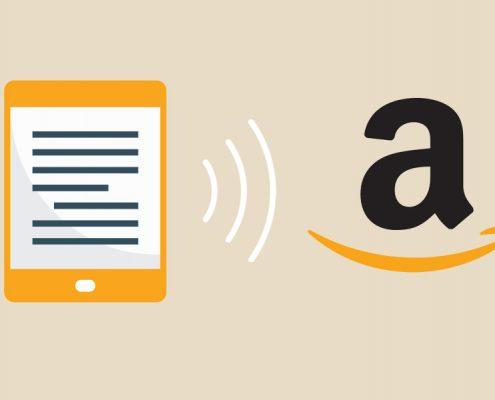 Pubblicare un eBook su Amazon