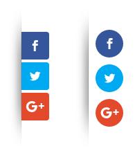icone social sidebar