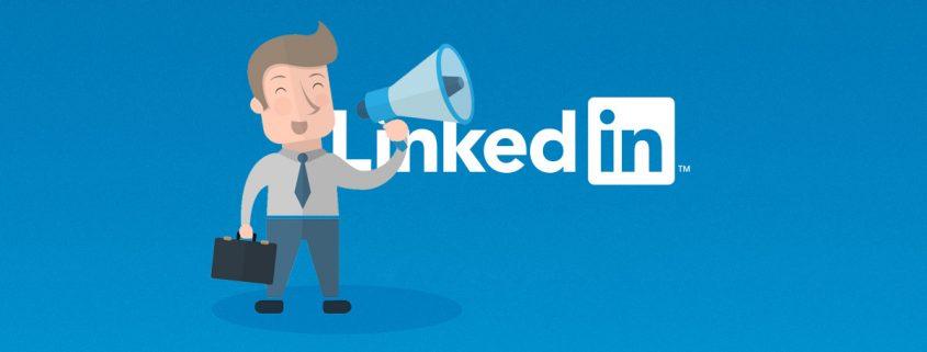 Linkedin business