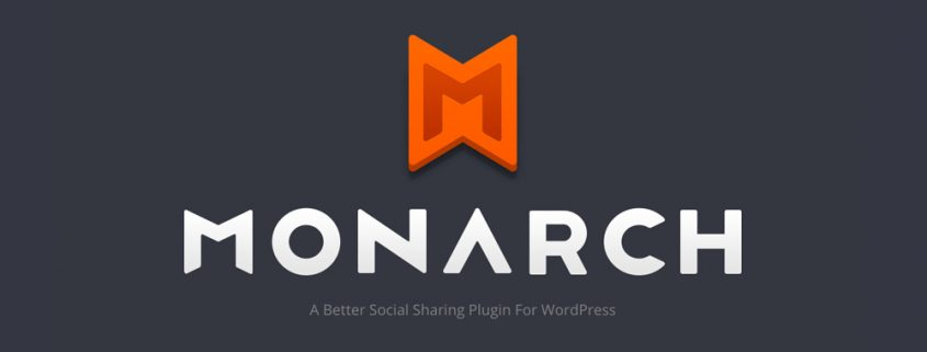 Monarch social plugin di Elegant Themes