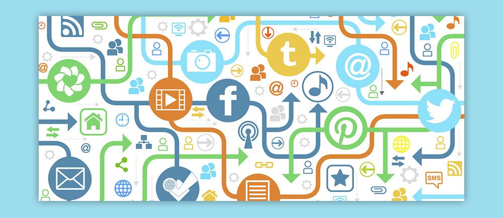 Aumentare traffico con i social plugin