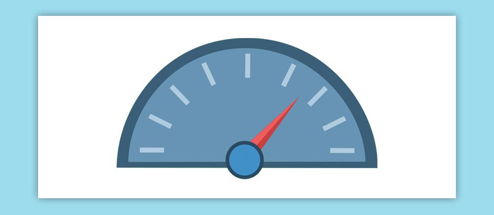 Aumentare il traffico con la velocità