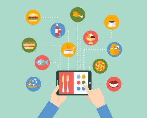 fare blogging con successo ? webipedia.it - Creare Un Blog Di Cucina