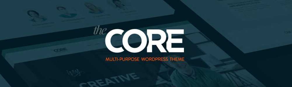 themefuse - The Core theme