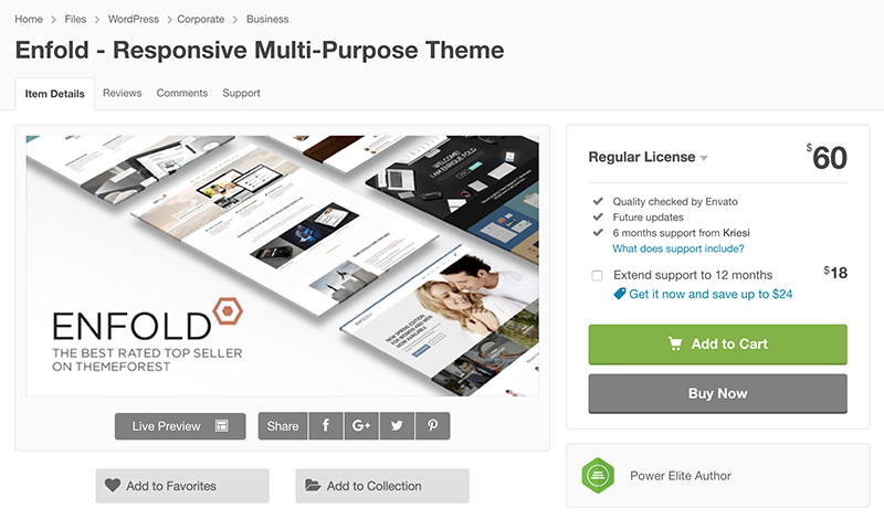 enfold-tema-wordpress