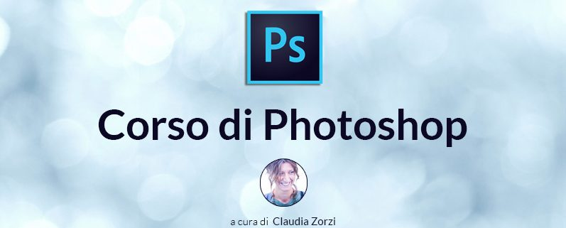 video corso photoshop