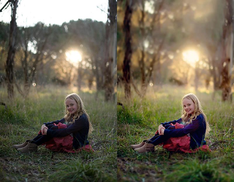 migliorare la qualità di un'immagine