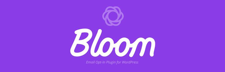 email optin bloom
