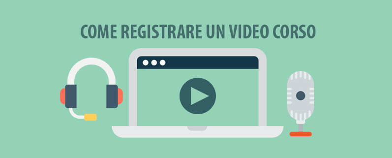 Registrare schermo audio Screencast