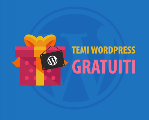 temi wordpress gratuiti