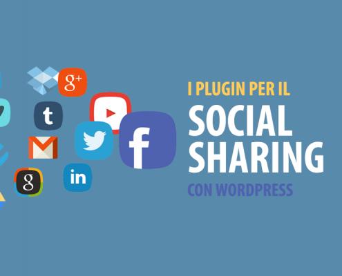 migliori wordpress social plugin sharing