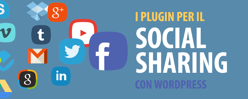 migliori wordpress social plugin sharing