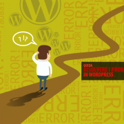 Risolvere i problemi in WordPress
