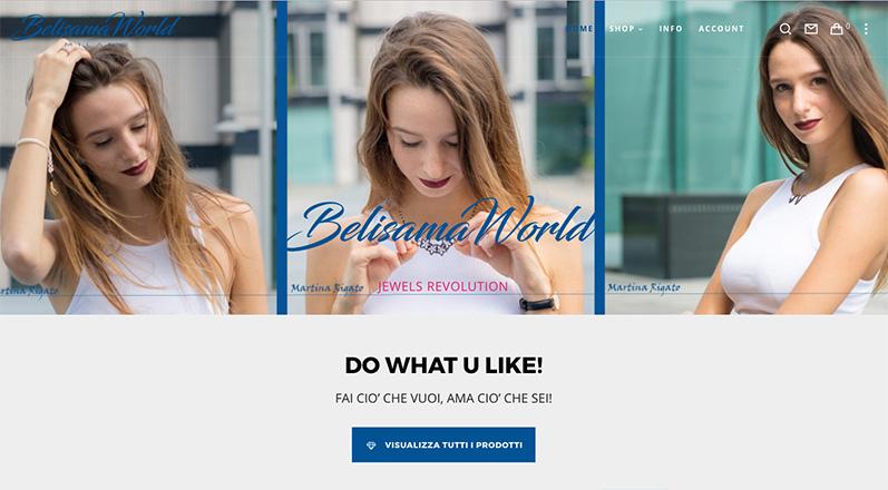 belisama world: Gioielli fatti a mano