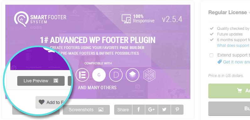 codecanyon start plugin wordpress