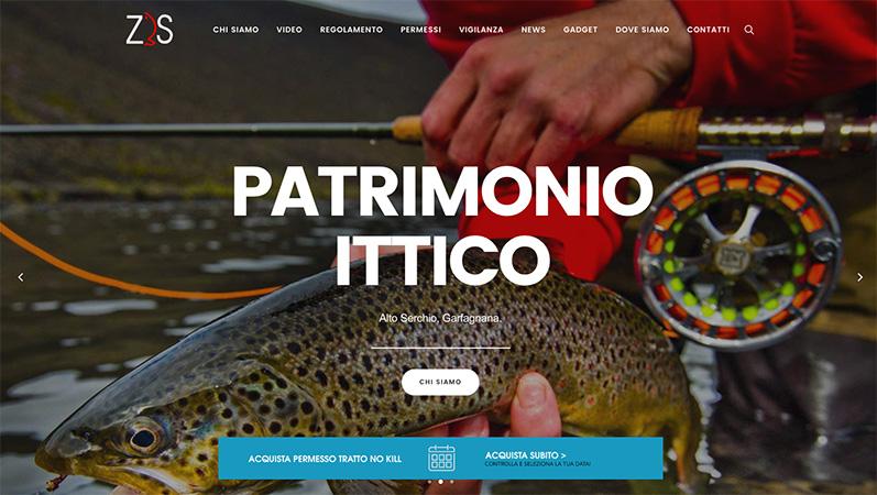 Pesca in Garfagnana