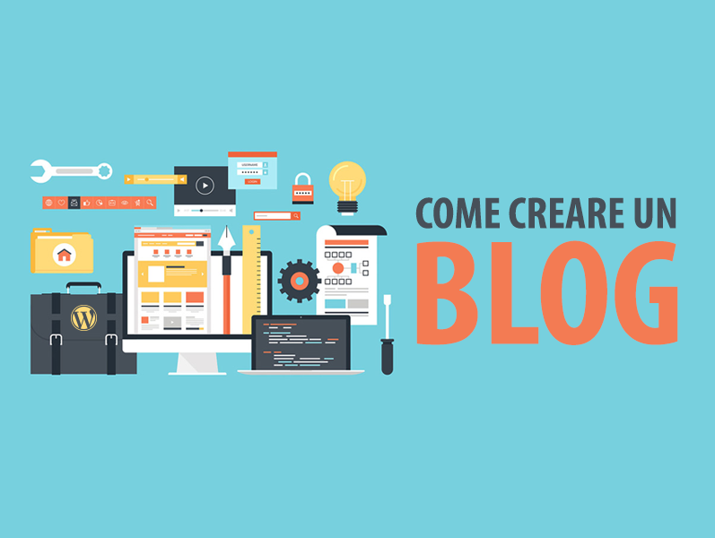 1b7222f6b65c Come Creare un Blog: i 4 punti chiave.
