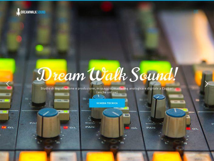 dreamwalk sound