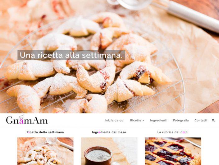 Marco biondini: gnamam - ricette online