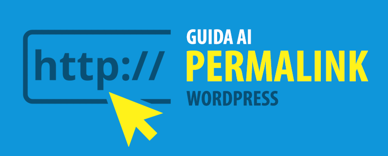 guida permalink wordpress