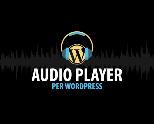 plugin audio player wordpress