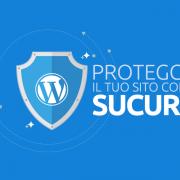 Proteggere sito con Sucuri