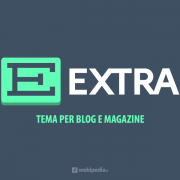 Extra: tema wordpress elegant themes
