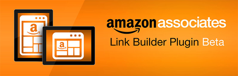 Amazon link builder plugin
