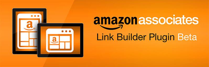 Amazon link builder plugin