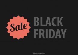 black friday 2018 webipedia