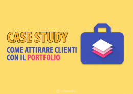 Case Study: Attirare clienti
